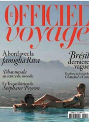 2012.10 11 LOfficiel Voyage France
