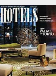 2012.12 HOTELS USA