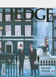Hedge-UK | Palace Hotel Tokyo