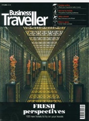 2013.04 Business Traveller UK