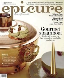 Epicure - Singapore