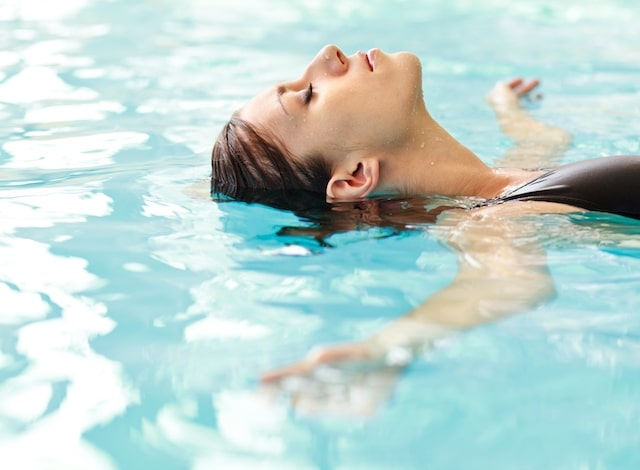 Aqua Relaxation Program H2