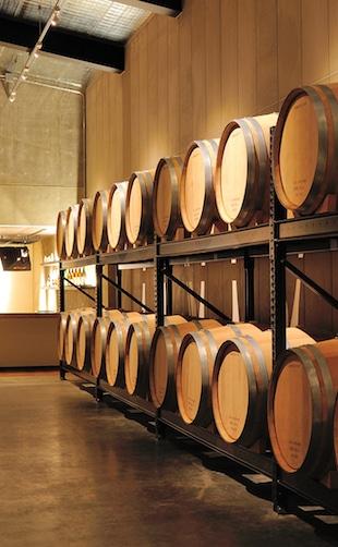 Hakkaisan Brewery Cellar