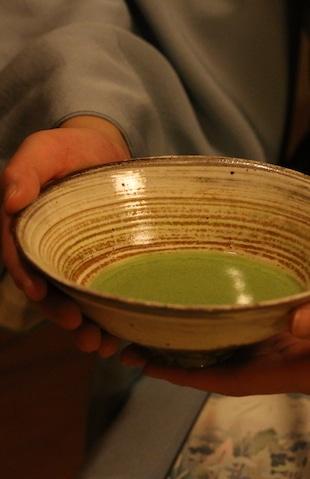 Japanese Tea Ceremony TOKI T2 1