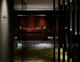 Palace Hotel Tokyo – Club Lounge Reception I HT2 310x240 1
