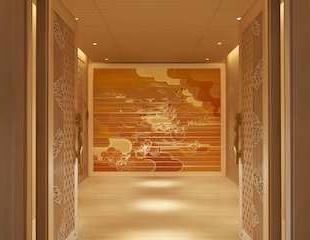 Palace Hotel Tokyo – Japanese Shinto Shrine – III HT2