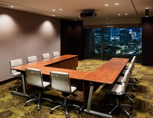 Palace Hotel Tokyo – Meetings Events – Meeting Room – II F2 1