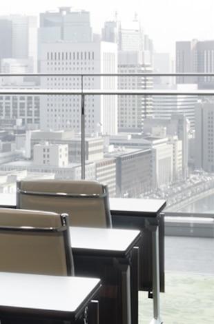 Palace Hotel Tokyo – Meetings & Events – Meeting Room – II – T2