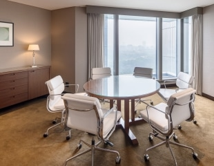Palace Hotel Tokyo – Meetings Events – Meeting Room – III F2