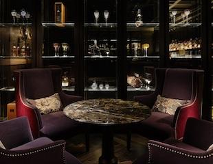 Best restaurants in Tokyo- Palace Hotel Tokyo – Royal Bar – V – HT2