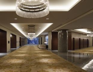 Palace Hotel Tokyo – Aoi Ballroom – Foyer – F2