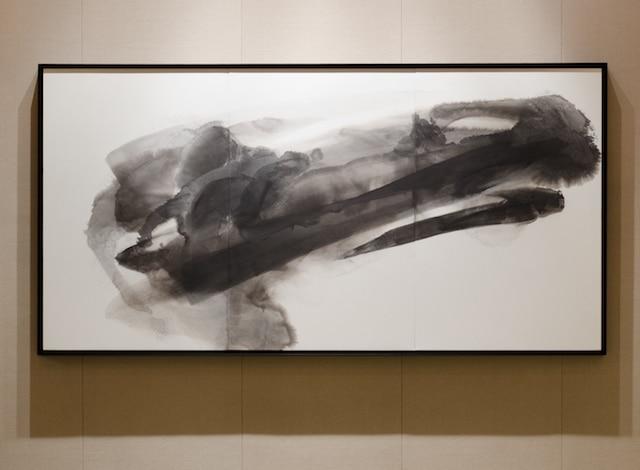 Palace Hotel Tokyo Art Collection – Layer-B by Yuki Sakai – H2 V2