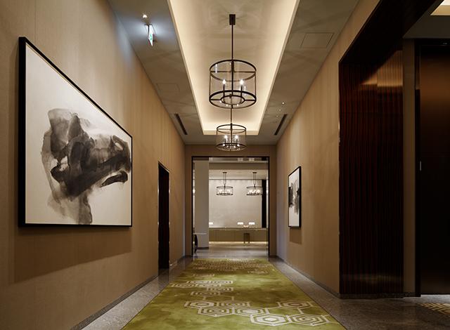 Palace Hotel Tokyo Art Yuji Sakai H2