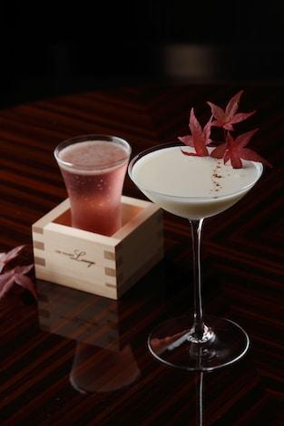 Hakkaisan Cocktails