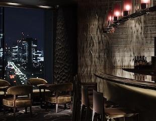 Palace Hotel Tokyo – Bar Lounge Prive – II – HT2