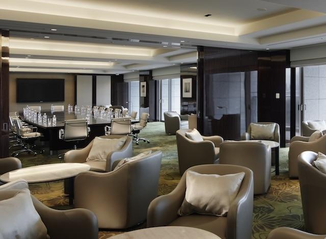 Palace Hotel Tokyo – Boardroom – II – H2