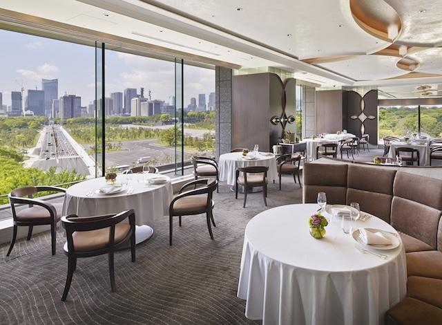 Palace Hotel Tokyo Best Restaurants In Tokyo Bars In Tokyo - 7 of the coolest restaurants in tokyo