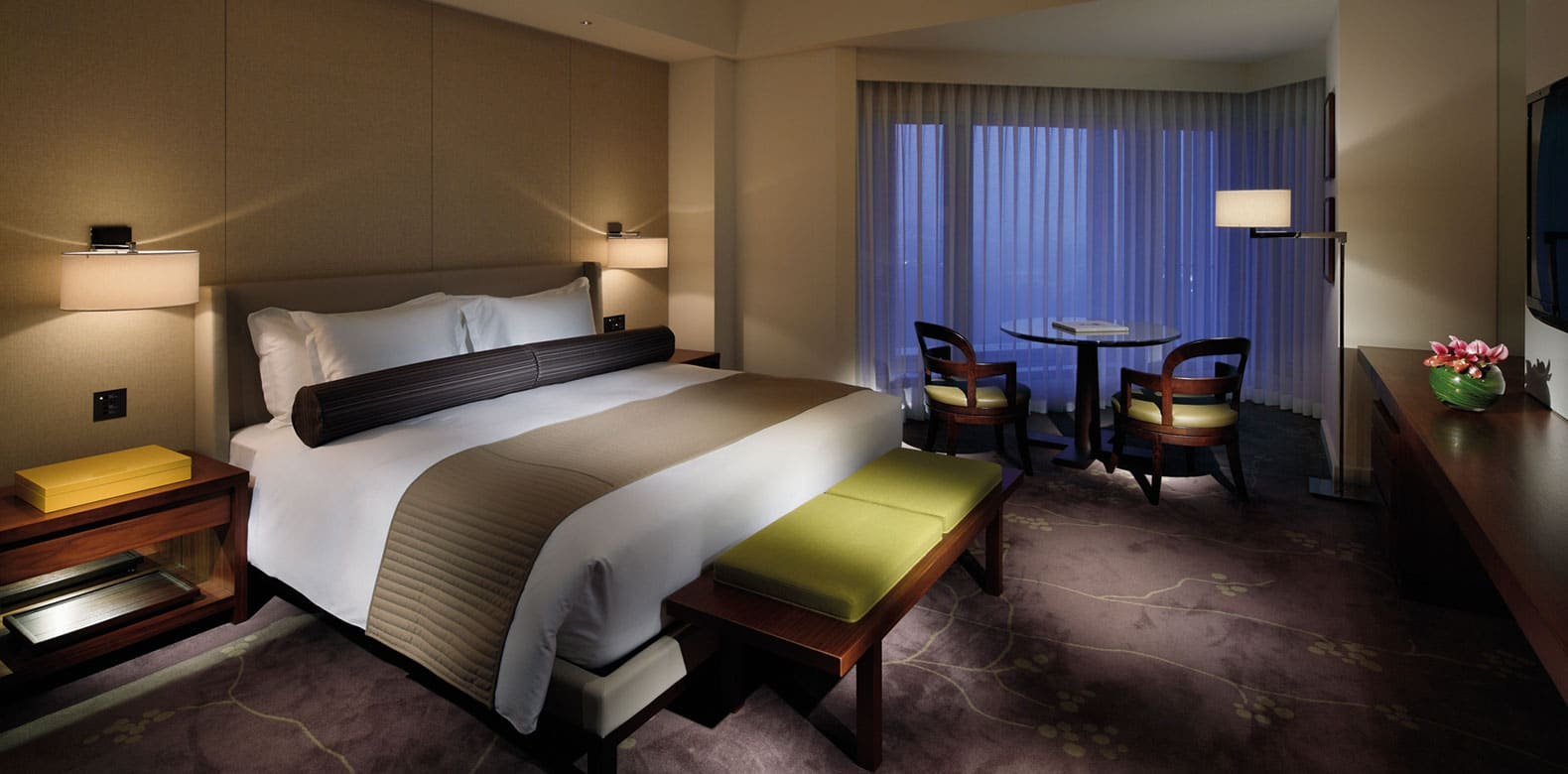 Tokyo Palace Hotel Room Rates