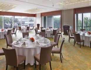 Palace Hotel Tokyo F Hagi Room