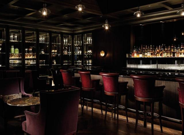 Palace Hotel Tokyo F Royal Bar II