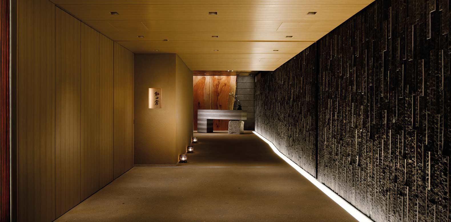 Tokyo restaurant-Tokyo sushi- Palace-Hotel-Tokyo-F-Wadakura-I