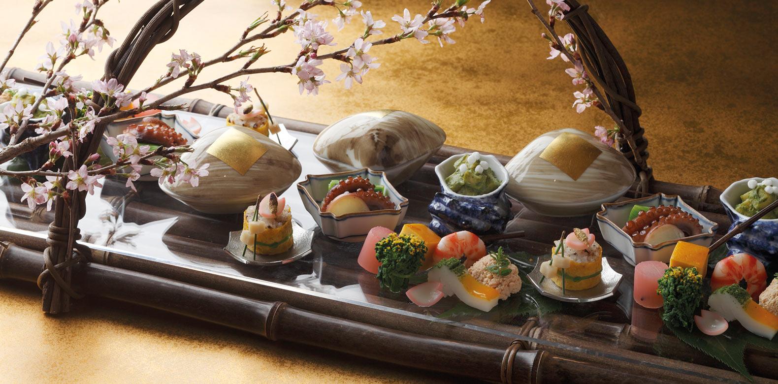 Palace-Hotel-Tokyo-F-Wadakura-Nagomi-Tasting