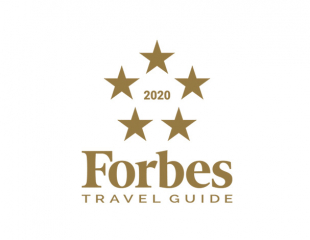 Palace Hotel Tokyo Forbes Five Star Logo 2020 H2