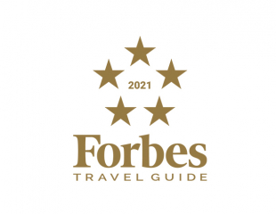 Palace Hotel Tokyo Forbes Five Star Logo 2021 H2