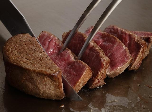 Palace Hotel Tokyo – GO's Premium Beef – H2