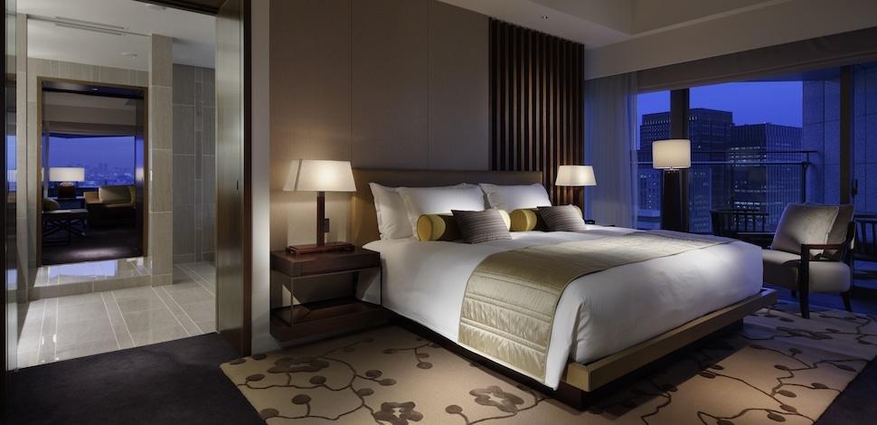 Palace Hotel Tokyo Tokyo Luxury Hotels Tokyo Accommodation