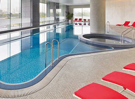 Palace Hotel Tokyo Fitness Center Amp Swimming Pool
