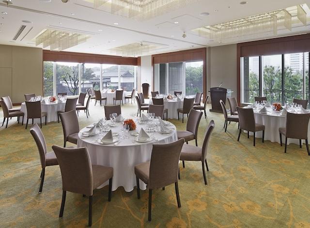 Palace Hotel Tokyo – Hagi Room – H2