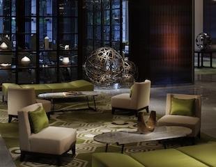 Palace Hotel Tokyo – Lobby – IX – HT2