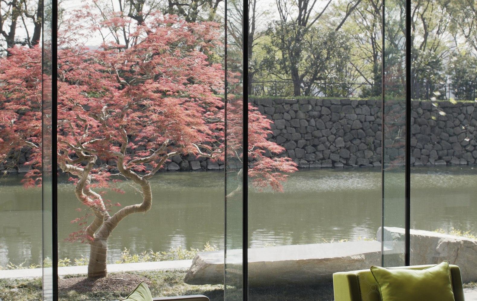 Palace Hotel Tokyo – Lobby