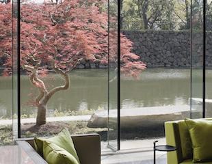 Palace Hotel Tokyo – Lobby – VI – HT2