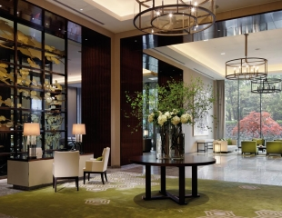 An Introduction to Palace Hotel Tokyo
