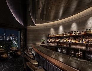 Palace Hotel Tokyo Lounge Bar Prive HT2