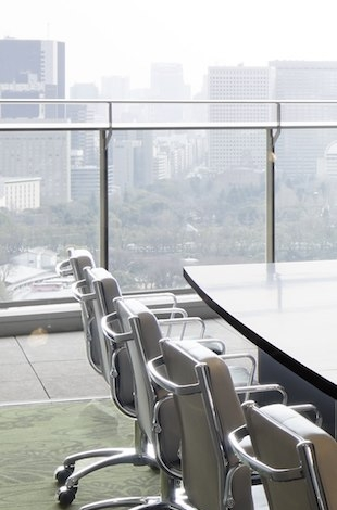 Palace Hotel Tokyo Meeting Room I T2 1
