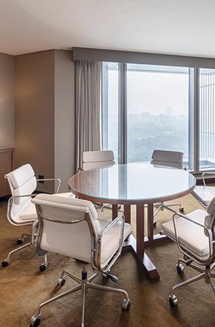 Palace Hotel Tokyo Meeting Room III T2
