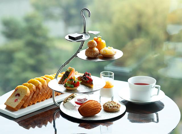Palace Hotel Tokyo Prive Summer 2020 SummerAfternoonTea H2