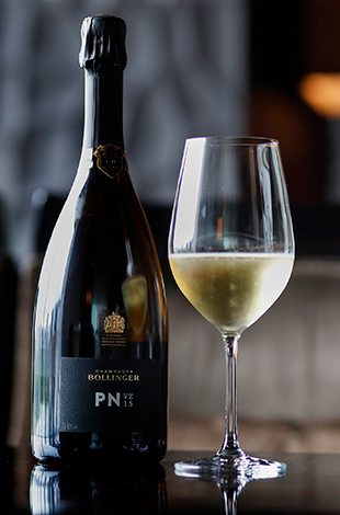 Palace Hotel Tokyo Prive Winter2020 Bollinger T2