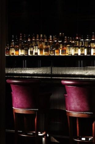Best restaurants in Tokyo- Palace Hotel Tokyo – Royal Bar – I – T2