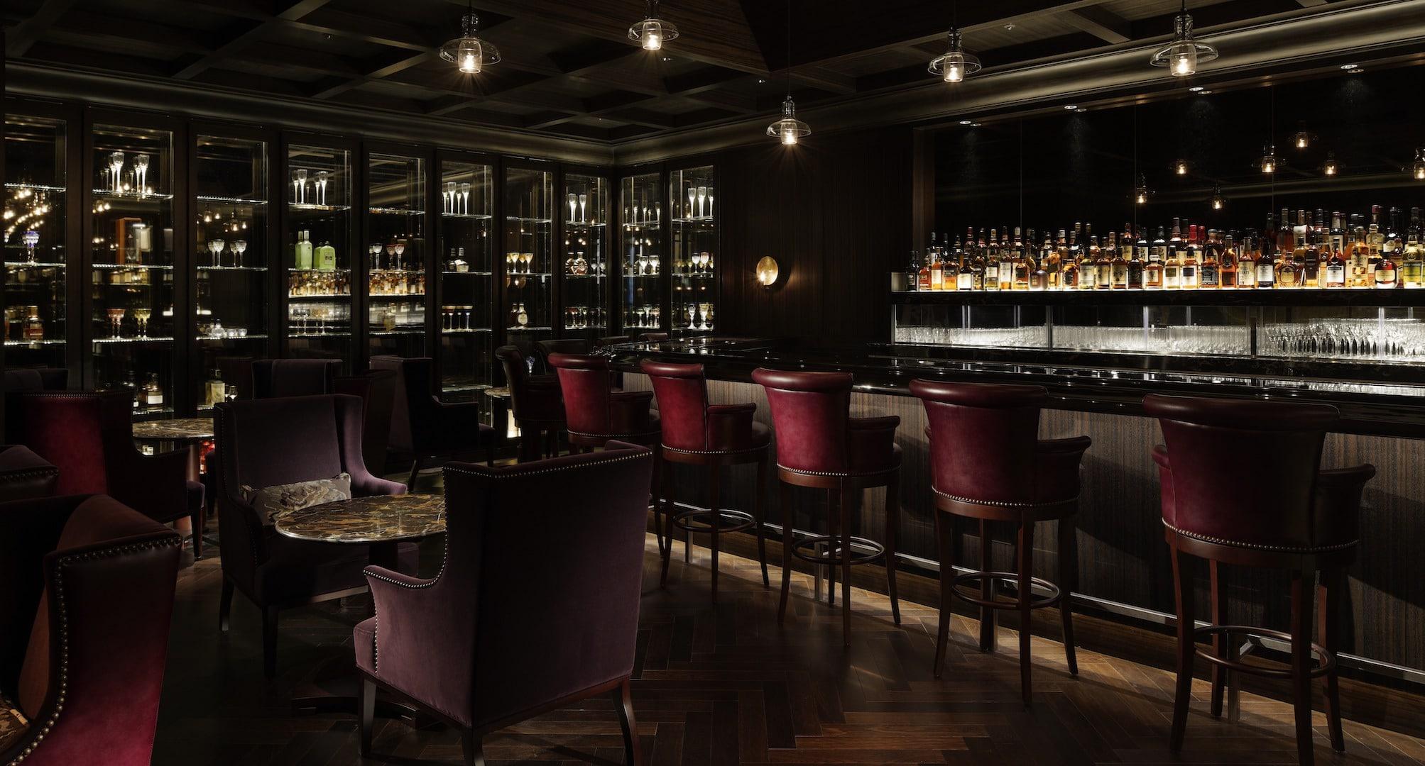 Palace Hotel Tokyo – Royal Bar – II – F2