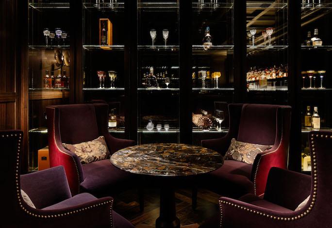 Palace Hotel Tokyo – Royal Bar – V – H2