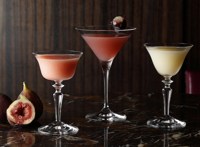 Palace Hotel Tokyo – Royal Bar's Autumn 2017 Cocktails – H2