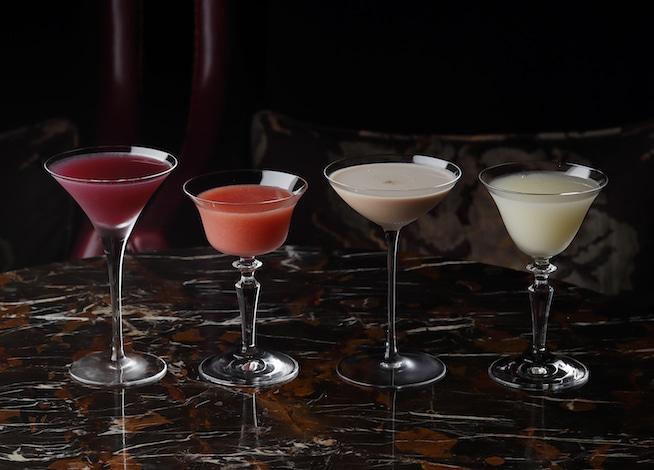 Palace Hotel Tokyo Royal Bars Autumn 2018 Cocktails H2