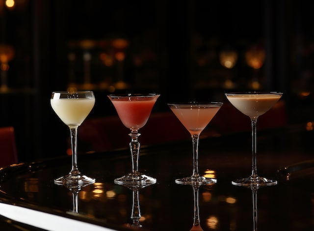 Palace Hotel Tokyo Royal Bars Autumn 2019 Cocktails H2