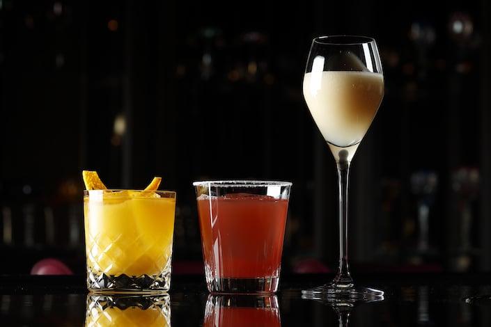 Palace Hotel Tokyo Royal Bars Summer 2018 Cocktails H2
