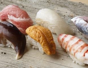 Best restaurants in Tokyo- Palace Hotel Tokyo – Sushi Kanesaka – HT2