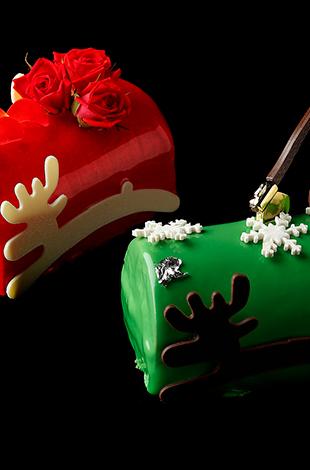 Palace Hotel Tokyo Sweets Deli Christmas 2020 Petit a Petit T2